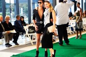 "French Embassy | DC Fashion Week, ""Red Carpet Flair"""