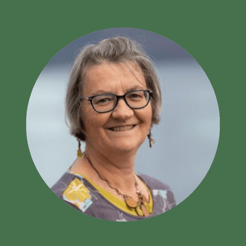 Sheila Mae Hamilton Isle of Skye