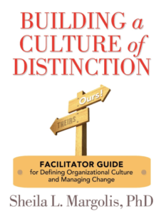 Building a Culture of Distinction