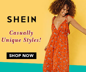 SHEIN -Your Online Fashion Jumpsuit