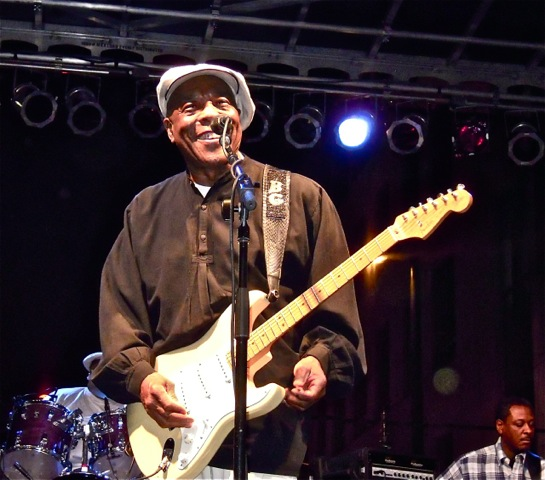 BUDDY GUY in Orlando, FL