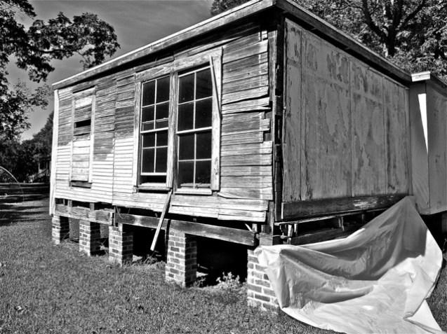 ROBERT JOHNSON's house