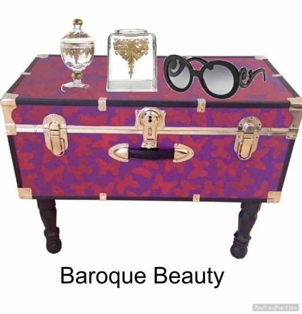 Baroque Beauty