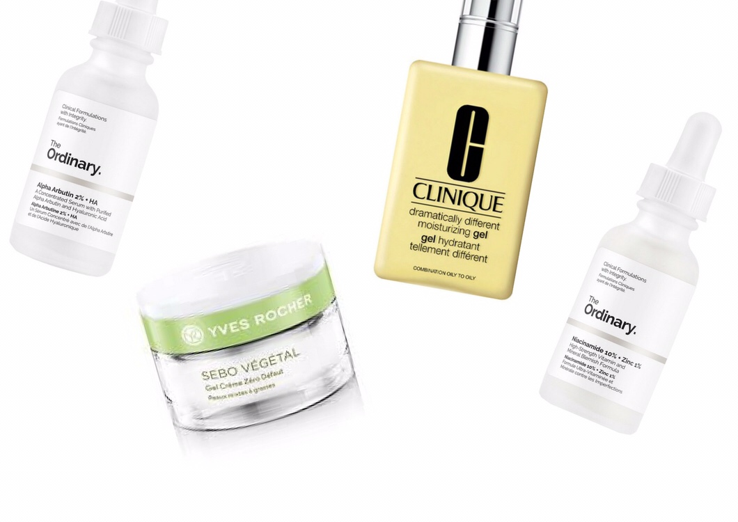 Valentine's day Skincare Wishlist