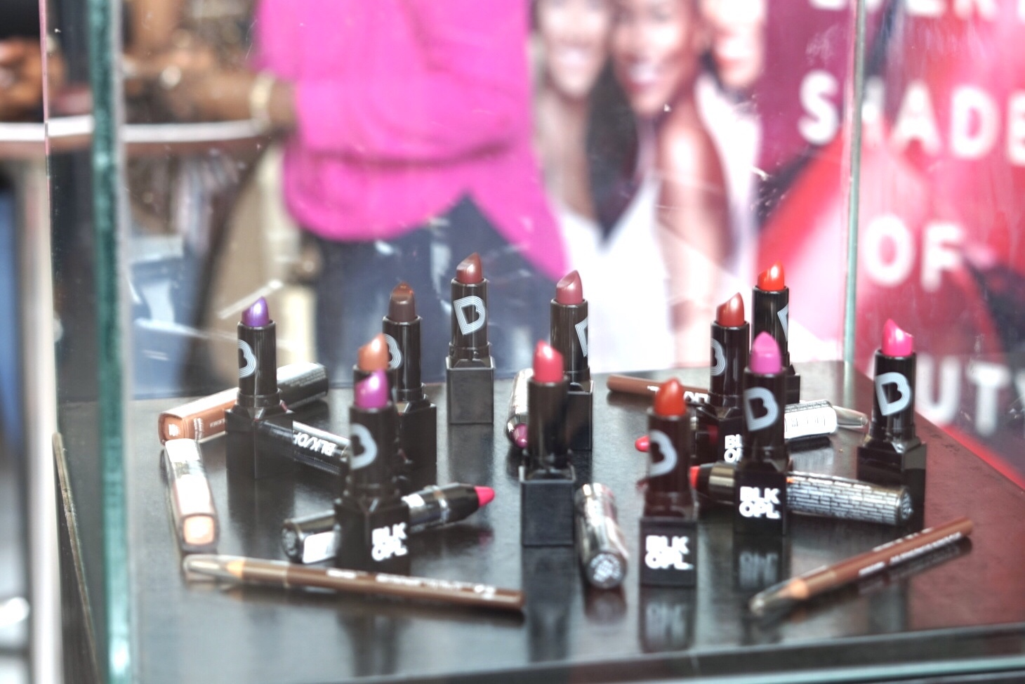 Black Opal Nigeria Launch party - Sheisnaturallybronze