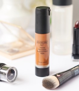 Flawless Ivy Oil-free Foundation