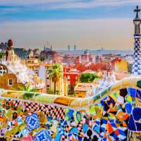 Favorite things to do in Barcelona