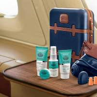 Coolest Airlines Amenity Kits in 2020