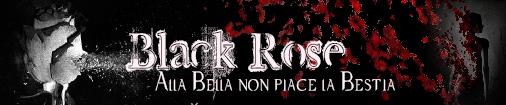 [Traccia] Black Rose Capitolo 1 – Sessione 1
