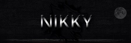 [Pagelline] Nikky