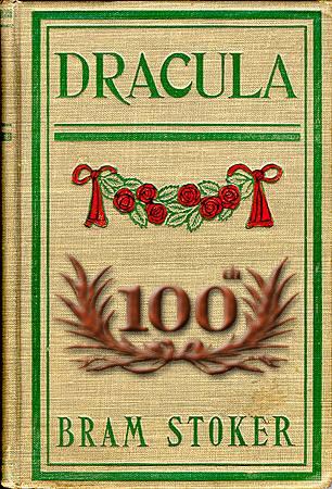 Anniversario Bram Stoker