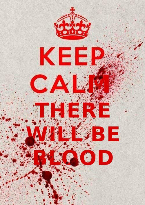 Livelli salute e Punti Sangue