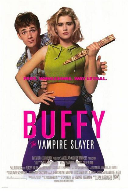Buffy, l'ammazzavampiri