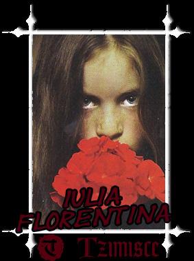 Iulia Florentina