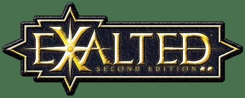 Exalted Seconda edizione