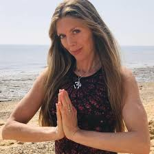 Joanne-Divine Life Yogini