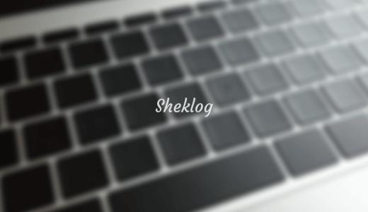 【レビュー】ミニマルデザインがより際立つ。「ブラックアウトステッカー」 でMacbookProを無刻印化。