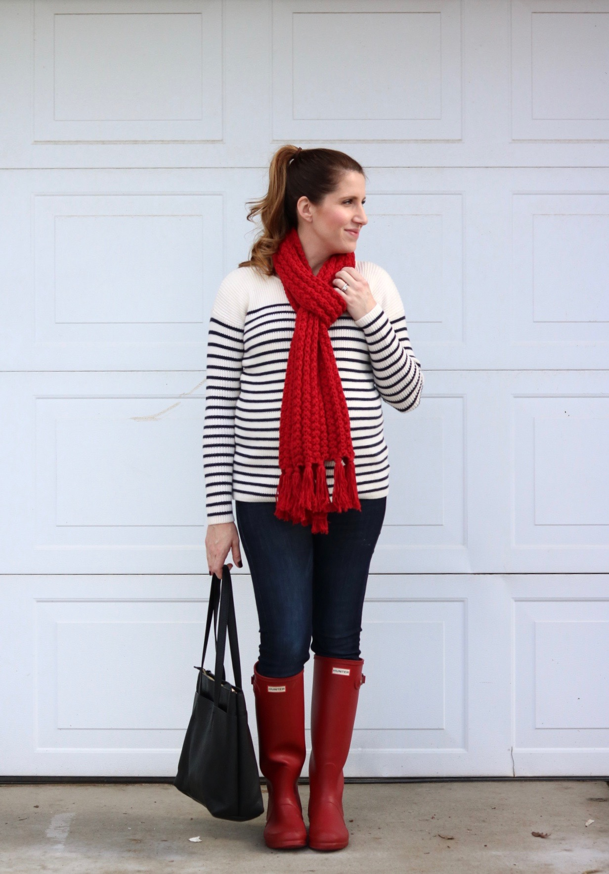 Red, White, & Striped