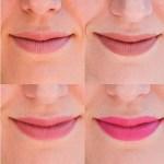 My Favorite Matte Lipstick