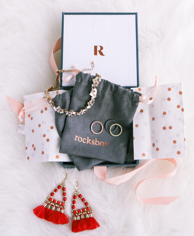 Spice Up Any Outfit With Rocksbox!