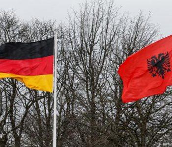 Gjermania: 2 milionë euro asistencë teknike Shqipërisë për negociatat me BE