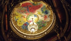 Paris Opera House Copyright Shelagh Donnelly