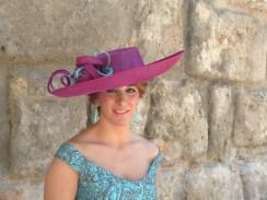 Seville Style Copyright Shelagh Donnelly