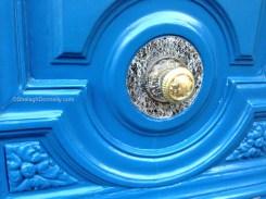 Paris Door 8156 Copyright Shelagh Donnelly