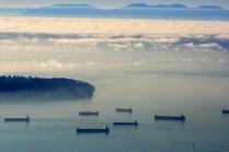 Vcr Harbour and UBC Endowment Lands Copyright Shelagh Donnelly