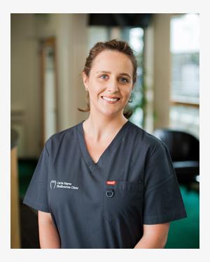 Dr. Carla Hayes