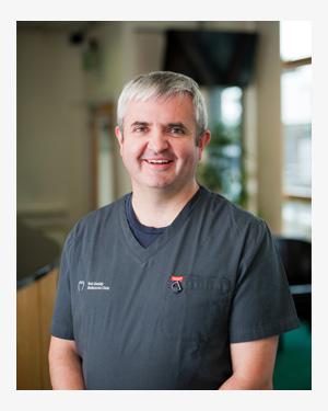 Dr. Karl Cassidy - Dublin Dentist