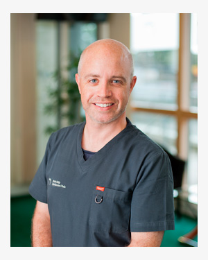 Dr. Mark Kelly - Dublin Dentist