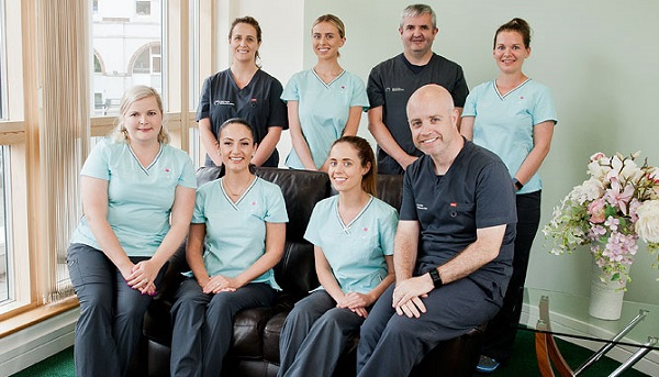 Shelbourne Dental Clinic Team