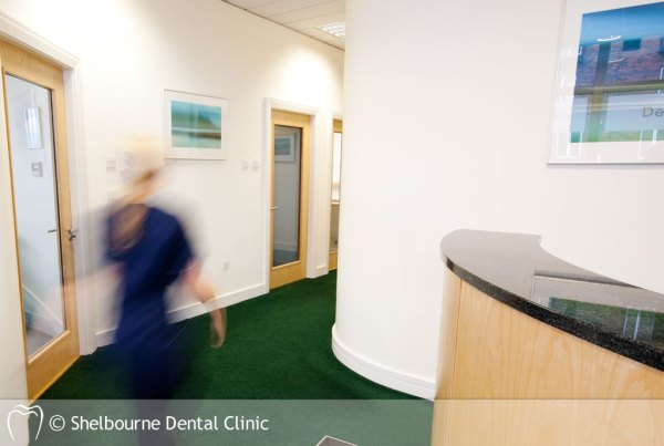 Shelbourne Dental Clinic Walk Through
