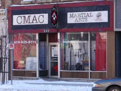 Classical Martial Arts Centre