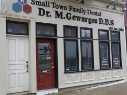 Small Town Family Dental