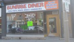 Sunrise Diner