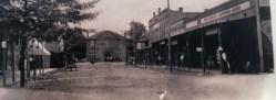 Main Street Columbiana-Photo From Museum's Digital Archive