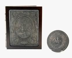 Confederate Seal