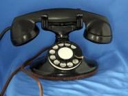 Western Electric Rotary Phone, Circa 1930
