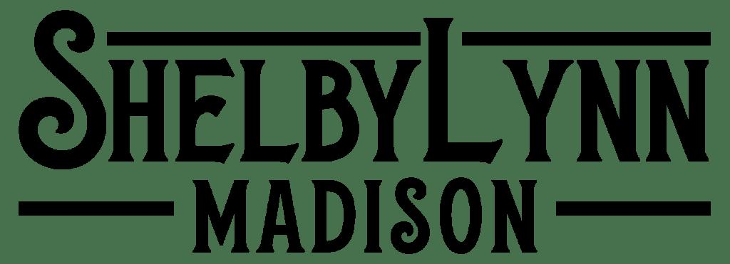 Shelby Lynn Madison Full Logo