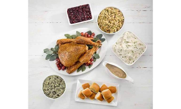Sprouts Launches 10 Percent Off Holiday Promotion, Holiday Offerings