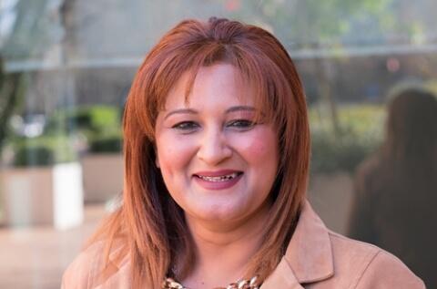 nisha mahaj woman in tech