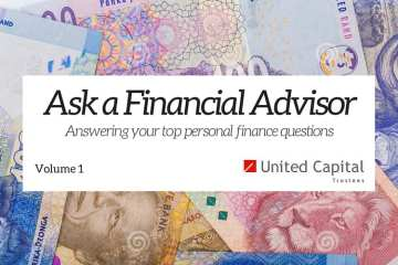 Ask a Financial Advisor
