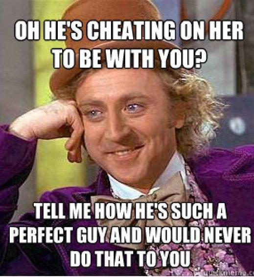 cheating 1