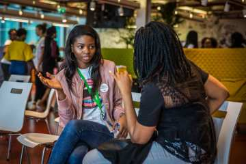 shehive london she leads africa