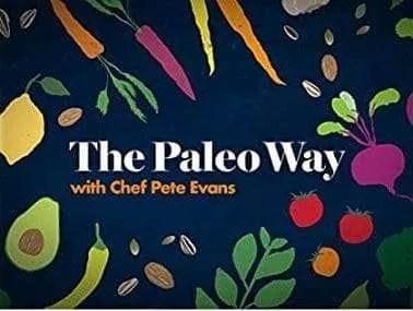 The Paleo Way on Netflix