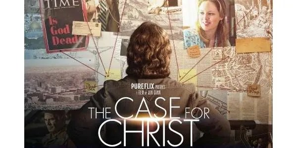 The Case for Christ on Netflix