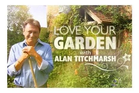 Love Your Garden on Netflix