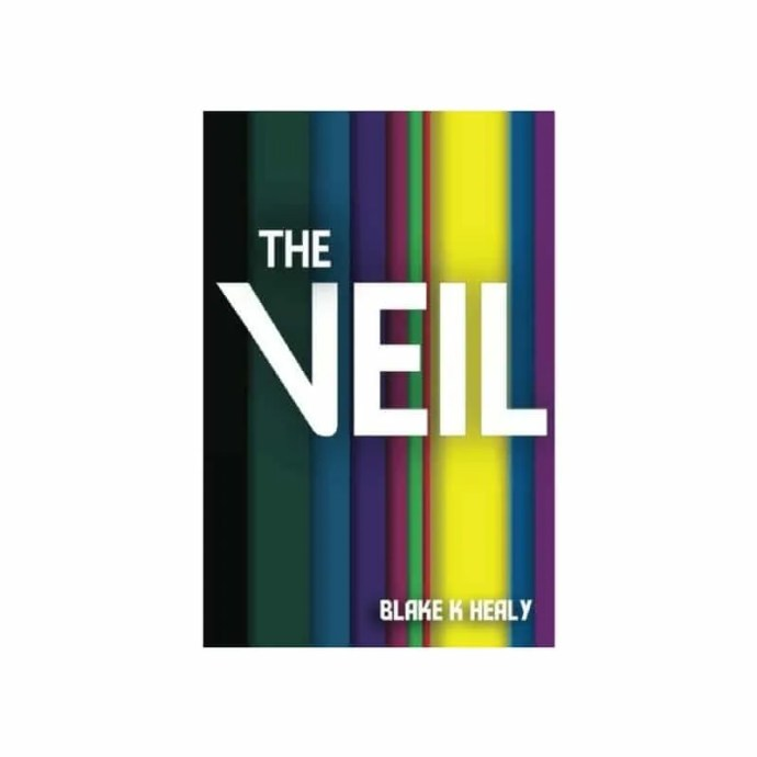 The Veil by Blake Healy